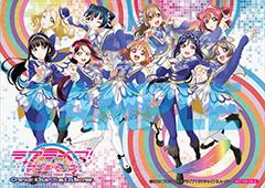 劇場版店舗特典:セブンネットショッピング「Brightest Melody」絵柄のA3サイズ3Dポスター